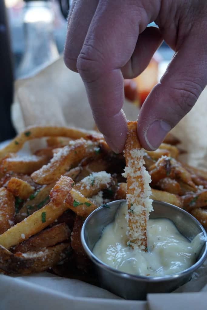 Must Eat Food In Portland Pinterest