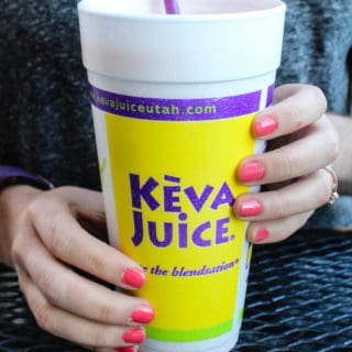Bountiful: Keva Juice