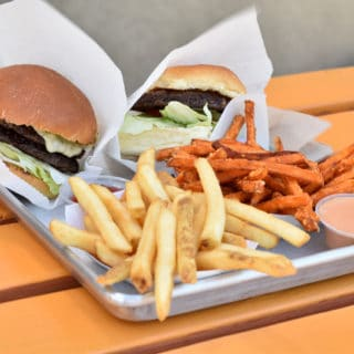 Provo: CHOM Burger