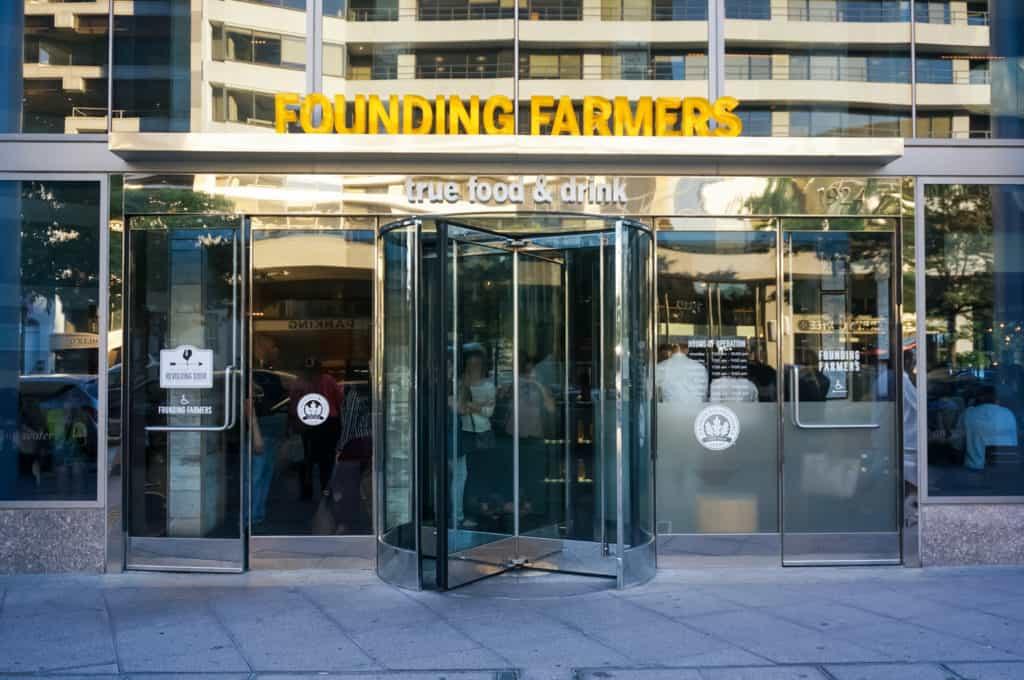 Female Foodie D.C.: Founding Farmers
