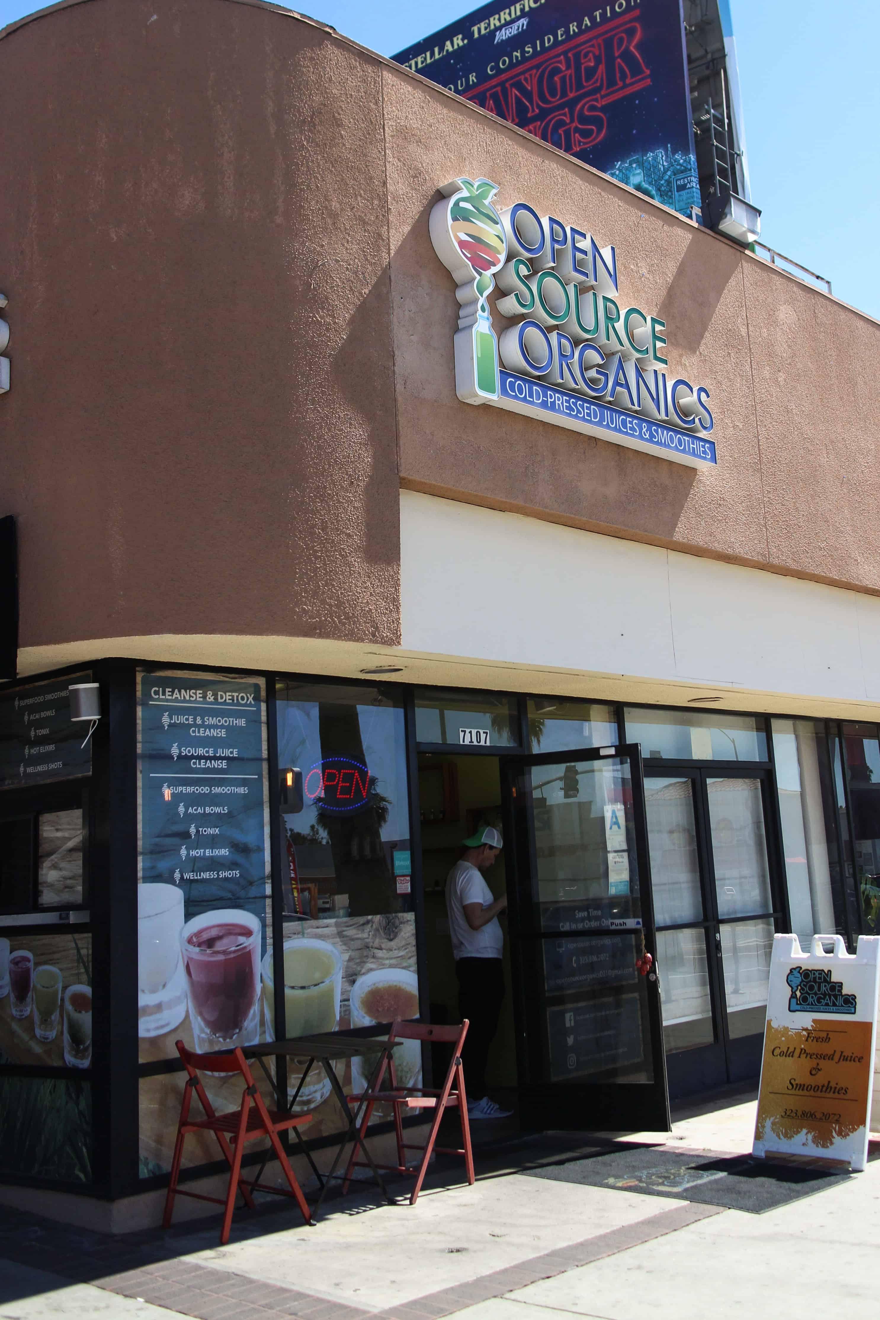 Natural Food Store In Southern Utah