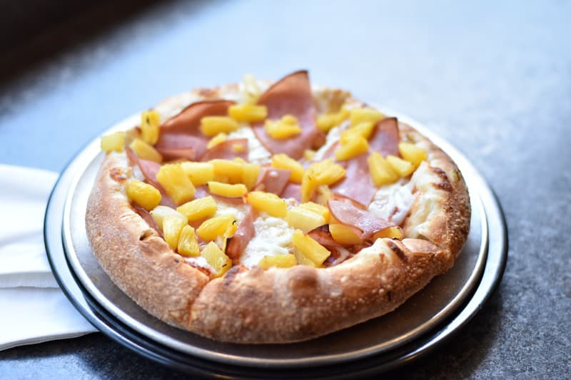 Provo: Two Jack's Pizza
