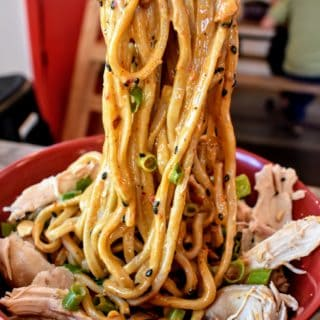 Dallas: Monkey King Noodle Co.