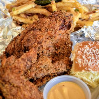 Dallas: Farmbyrd Rotisserie & Fry