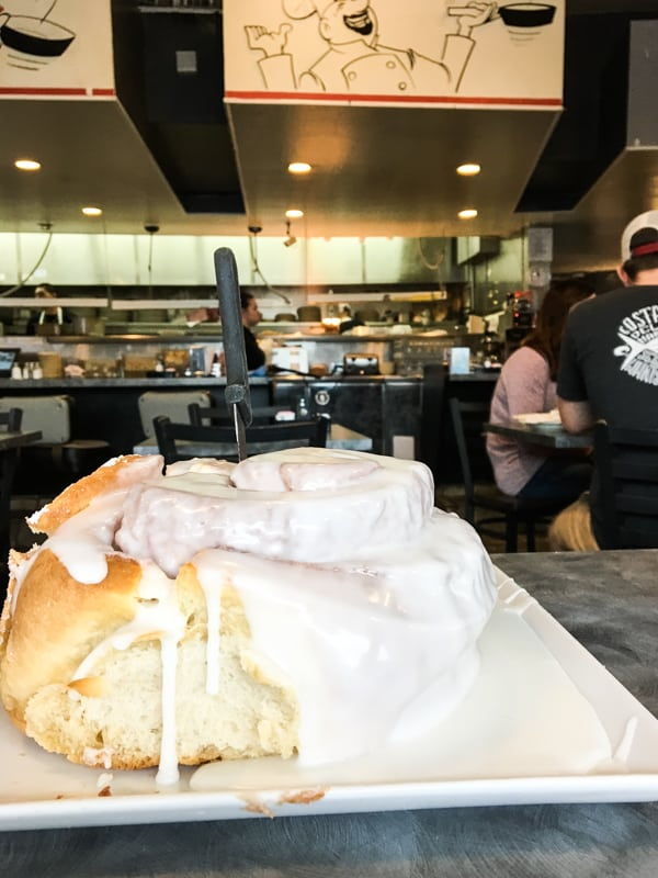Lulu S Bakery Cafe San Antonio