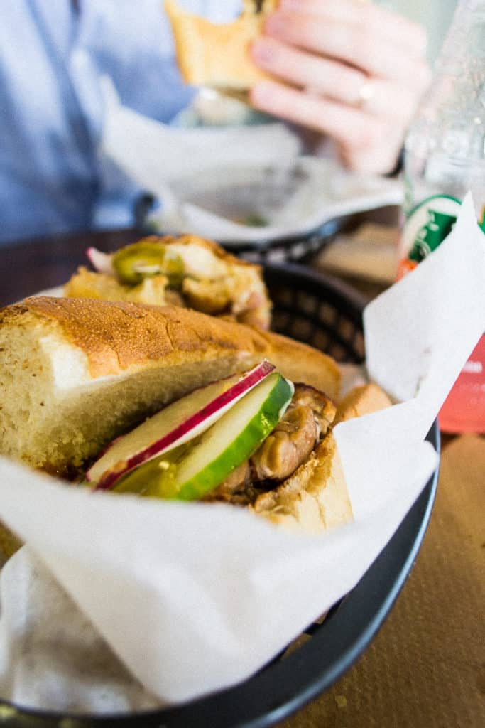 Need a new lunch spot in Kansas City? Taste these tried and tested top 10 lunch spots from a Kansas City local, like Pigwich, and Burrito Bros.