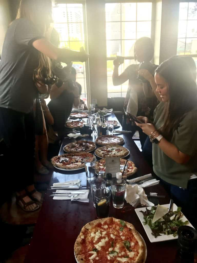 An overview of the 2017 Female Foodie Retreat!