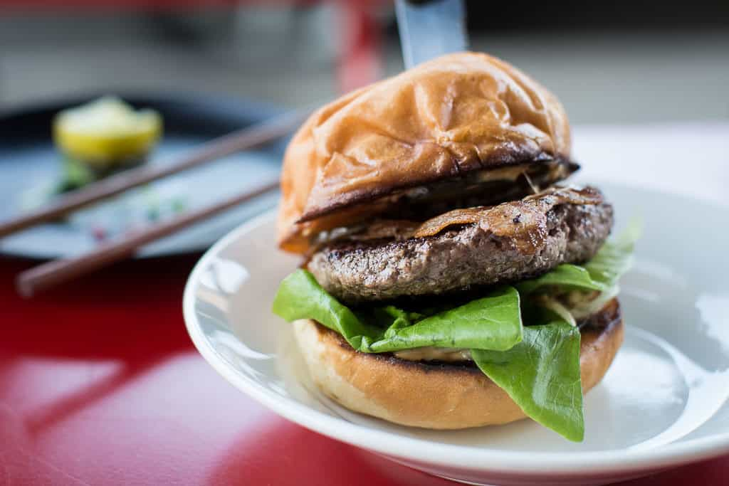 Portland's Best Burgers: See femalefoodie.com for the full review!
