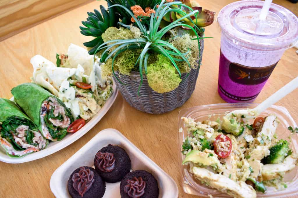 """The search for healthy fast food in Dallas is over! Start restaurant is committed to bringing Dallas """"Real Food Fast"""", and it definitely achieves that goal."""