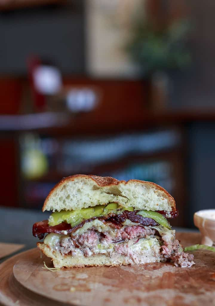 Portland's Best Burgers - see femalefoodie.com for full review