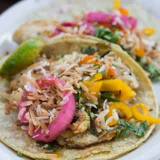 Top 12 Taco Spots in Milwaukee