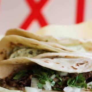 San Antonio: Chela's Tacos