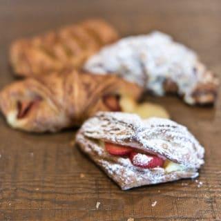 Orange County:  Cream Pan Bakery