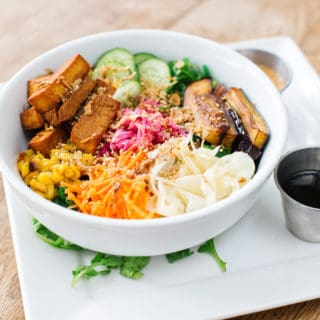 Top 10 Healthy Restaurants in Los Angeles