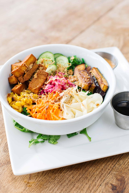 Top 10 Healthy Restaurants In Los Angeles Female Foodie