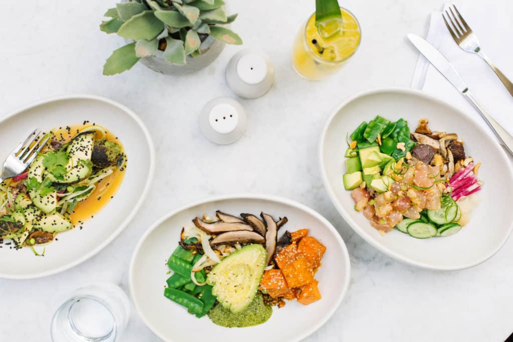 Welcome to our list of the best healthy restaurants in Los Angeles from fresh and filling veggie bowls to refreshing smoothies and juices. Read our full post at femalefoodie.com!