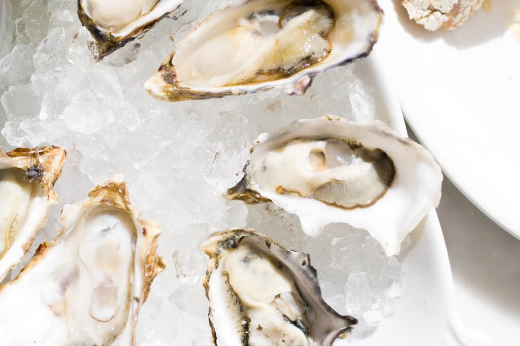 The Walrus and the Carpenter is a popular oyster bar in Seattle, a city known for oysters. Find out why it's one of the best places for oysters in the US.