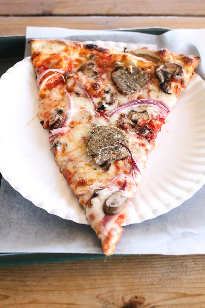 The only list you need of the best pizza in Austin, Texas. Full coverage of the best Austin pizza spots from NYC style to Detroit style to authentic Neapolitan.