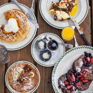 10 Best Breakfast & Brunch Spots in San Antonio