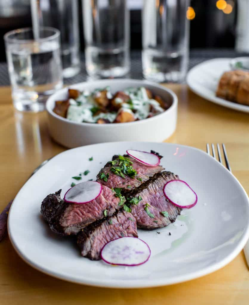 The 40 Best Restaurants in Portland - for full review see femalefoodie.com