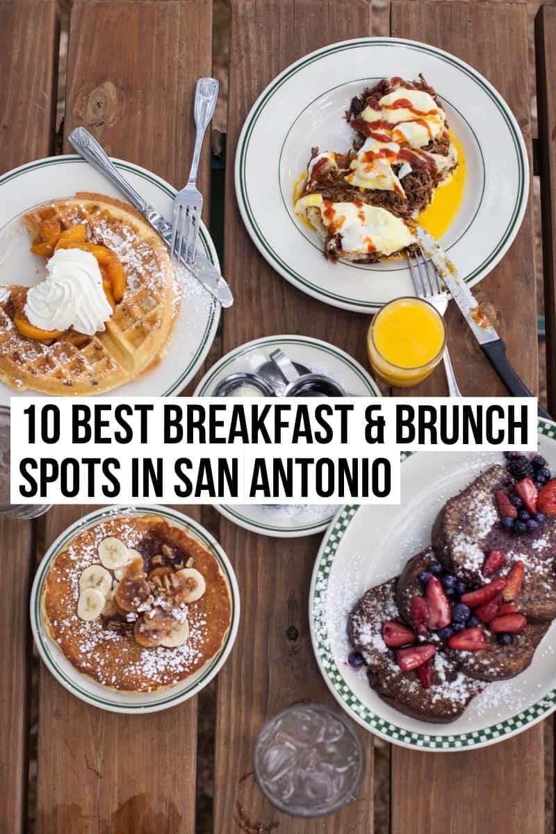 10 Best Breakfast Amp Brunch Spots In San Antonio Female