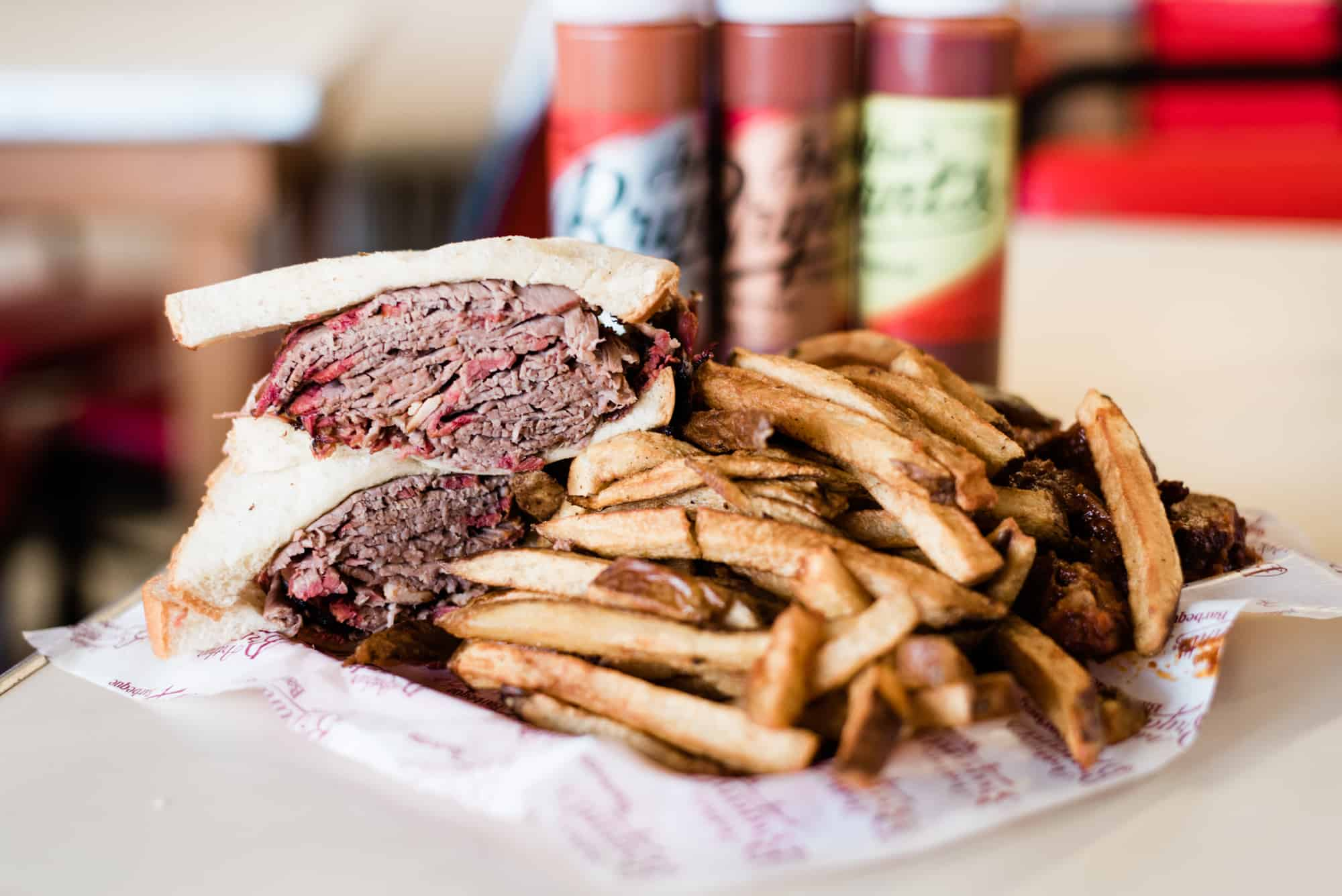 5 Best Kansas City Bbq Restaurants Female Foodie