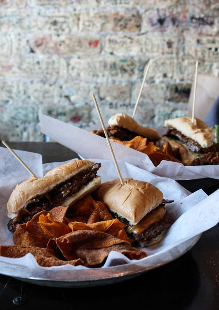 Read our list of the 20 best burgers in Milwaukee for local burger recommendations from classic to artisanal to wildly inventive burgers!