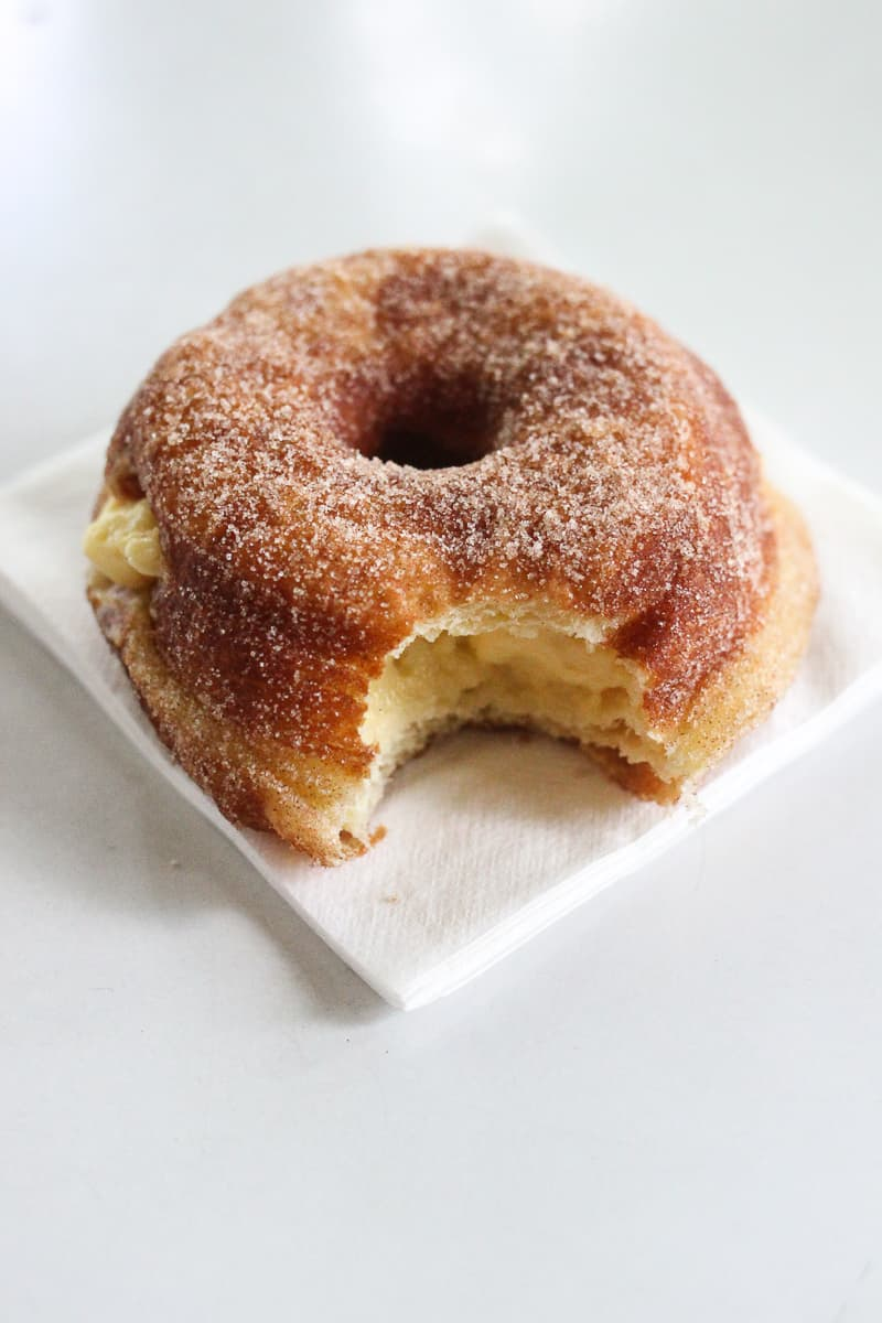 A comprehensive list of the best desserts in Austin from cookies to ice cream to donuts! See our full list of recommendations at femalefoodie.com!