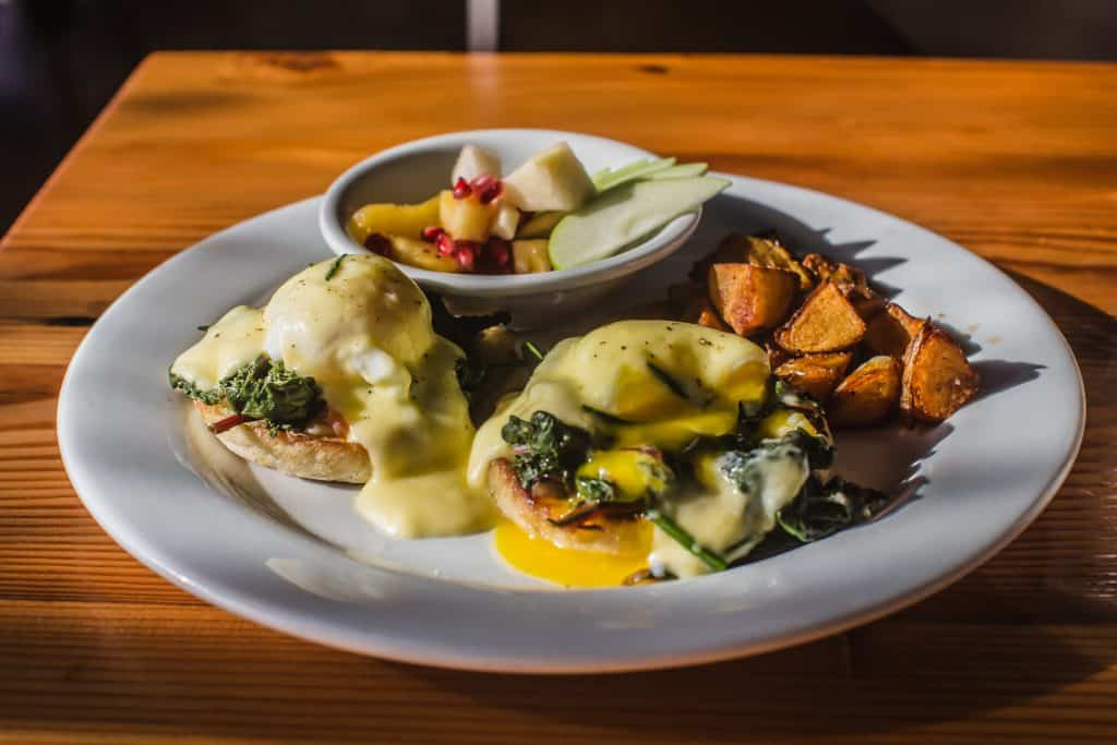 Where to Eat Brunch in Portland: Top 25 Spots - for full review see femalefoodie.com
