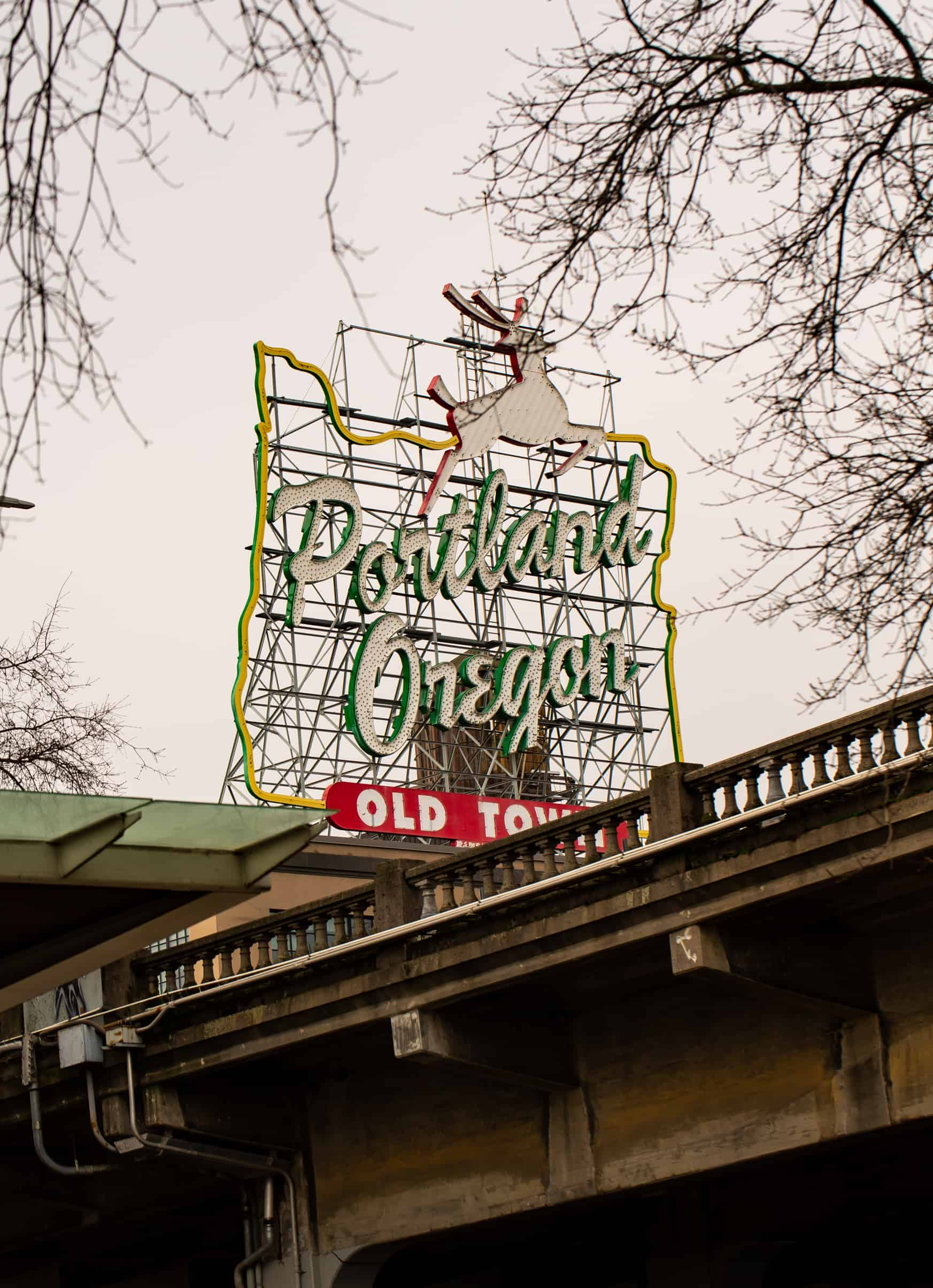 101 Things to do in Portland - A Local's Guide