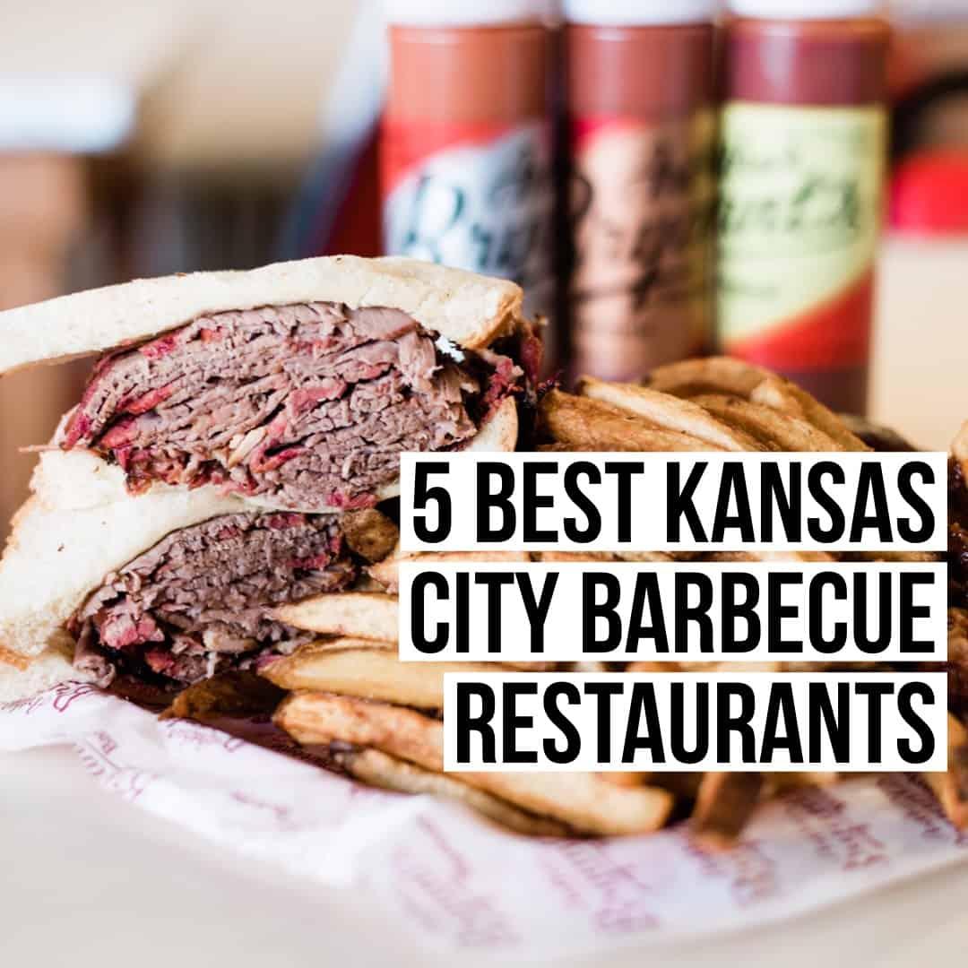 5 Best Kansas City Bbq Restaurants