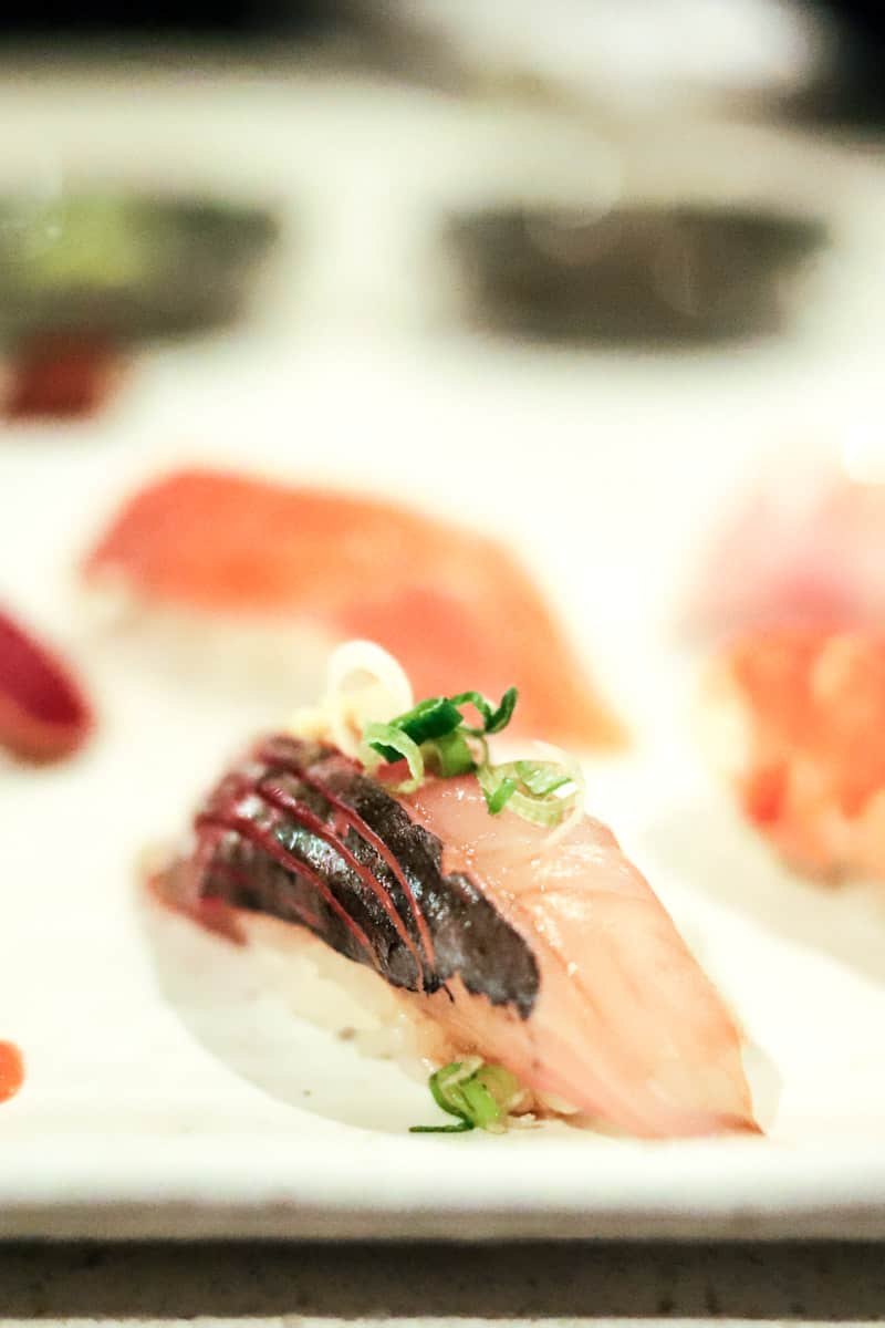 Seattle is synonymous with seafood. Read this post for a list of the best seafood in Seattle from oysters to sushi to poke!
