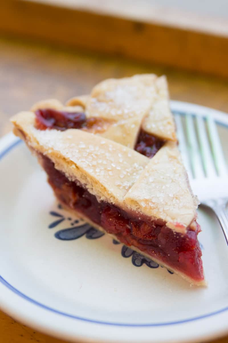 Anyone who loves indulging in pie any day of the year will want to check out our list of seven places where you can get the best pie in Chicago year-round!
