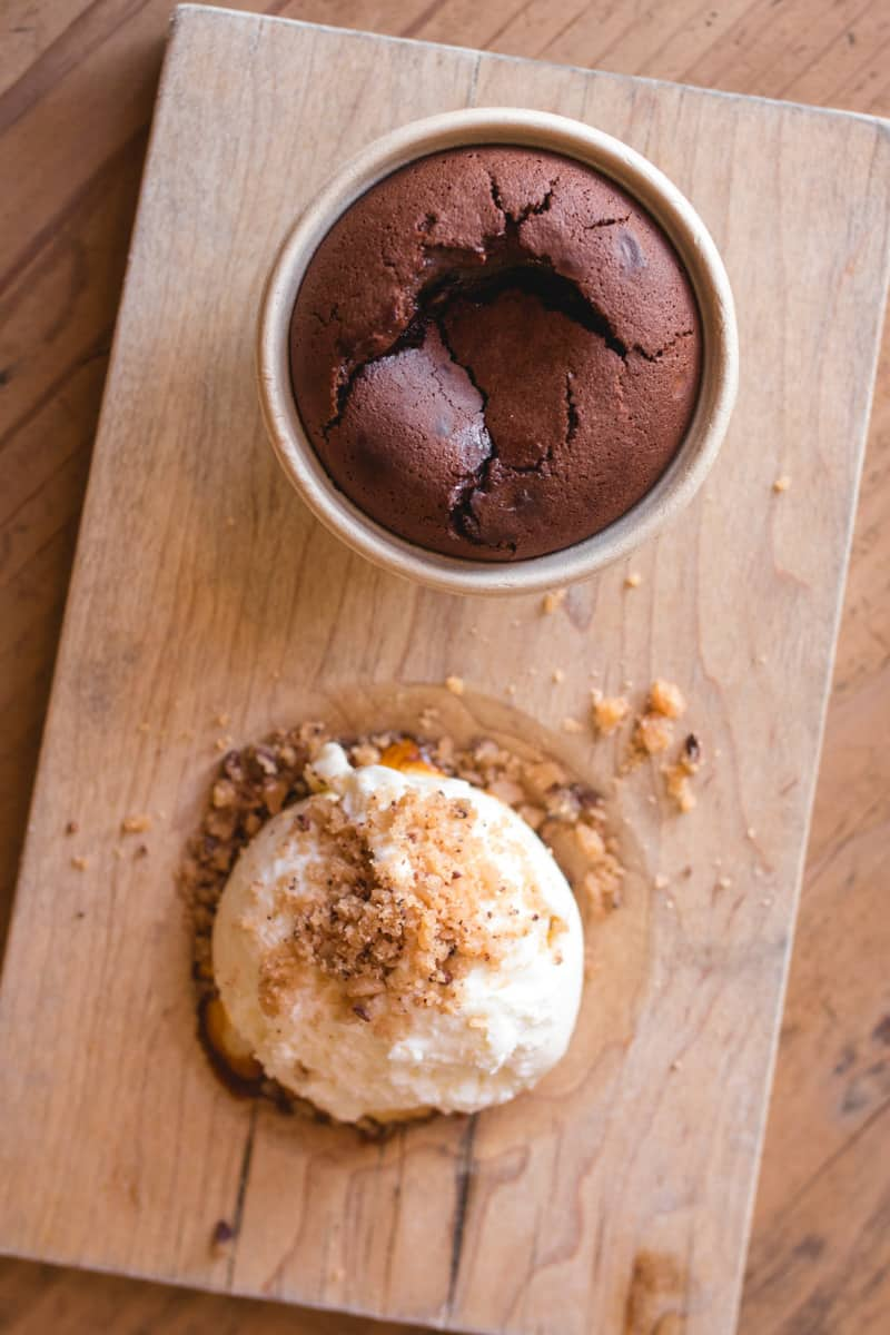 Try not to eat your screen as we showcase the best dessert in Seattle! From cookies to ice cream to doughnuts to pie, this post has you covered.