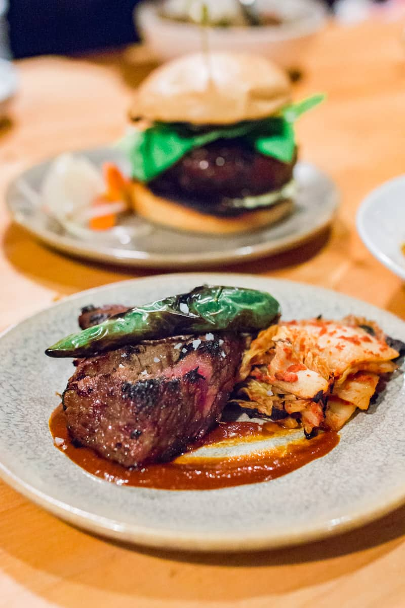 A list of the absolute best Seattle restaurants for locals and visitors with diverse recommendations from sushi to burgers to pizza!