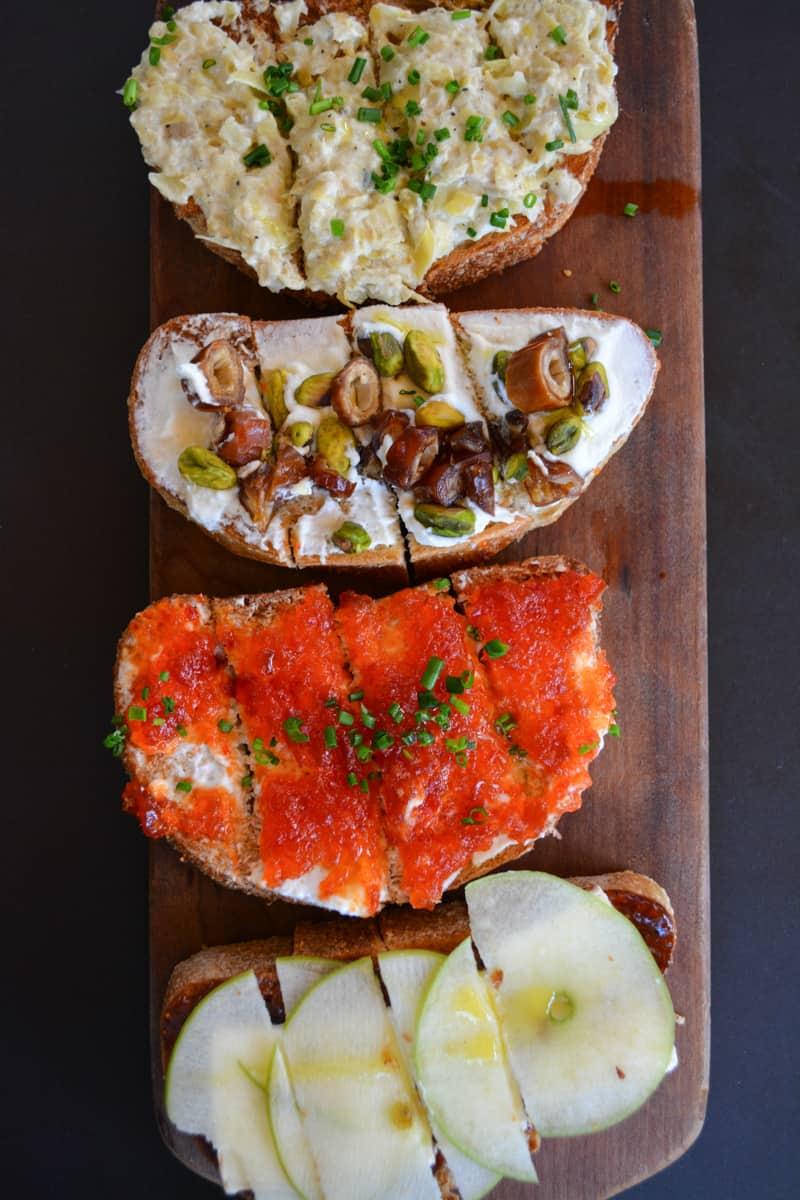 A local's list of the very best Scottsdale restaurants including hidden gems, popular staples, brunch, dinner, and local favorites!