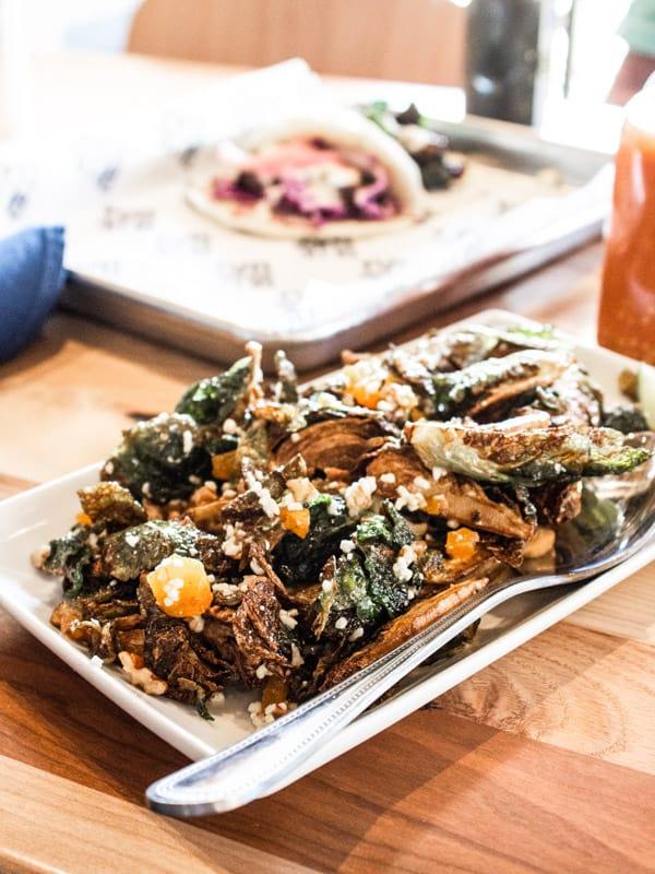 third ward restaurantsThe Historic Third Ward is home to so many amazing Milwaukee eateries! Read on to find the 10 best Third Ward restaurants here.