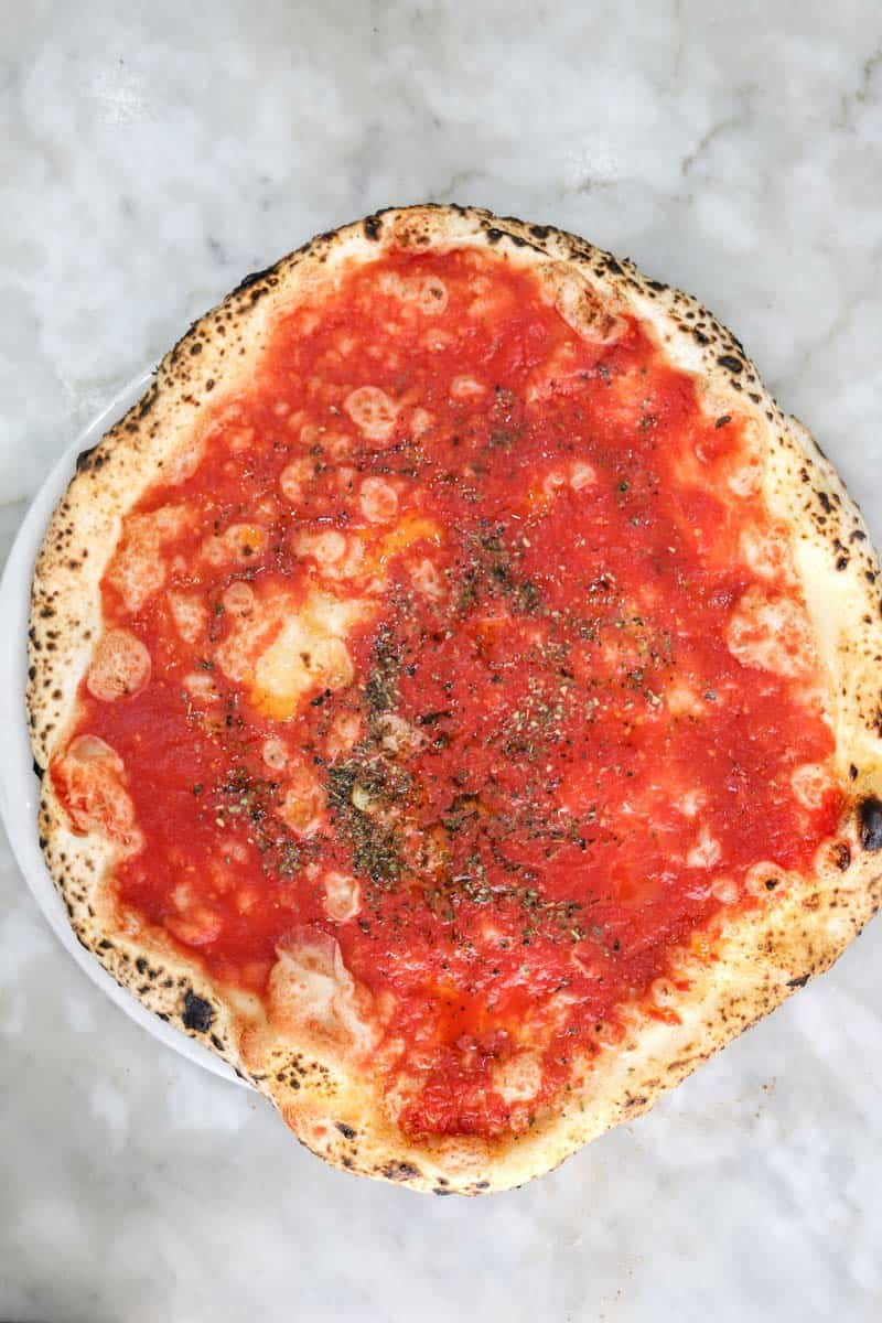 If you're in Naples for even a day then you're undoubtedly looking for the best Naples pizza. Sharing 3 amazing spots for the best pizza in Naples, Italy!