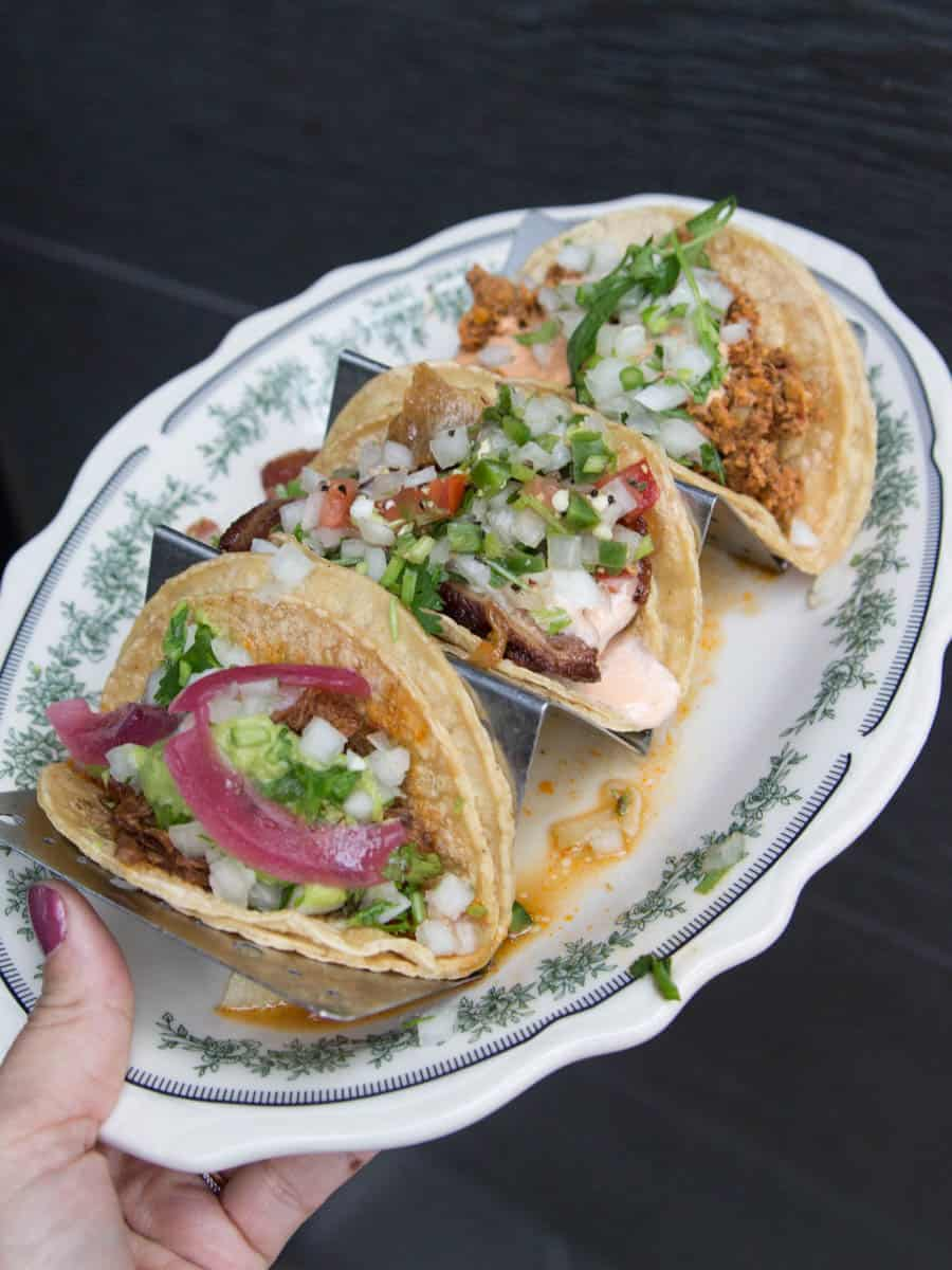 Check out our list of the 10 places for the best tacos in Chicago! Whether you like your tacos authentic or gourmet, all the best tacos can be found here.