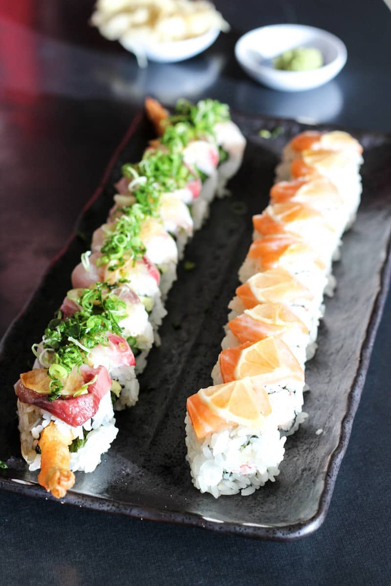 Utah may be a landlocked state, but that doesn't mean they don't have killer sushi. Don't miss our guide to the best sushi in Salt Lake City!