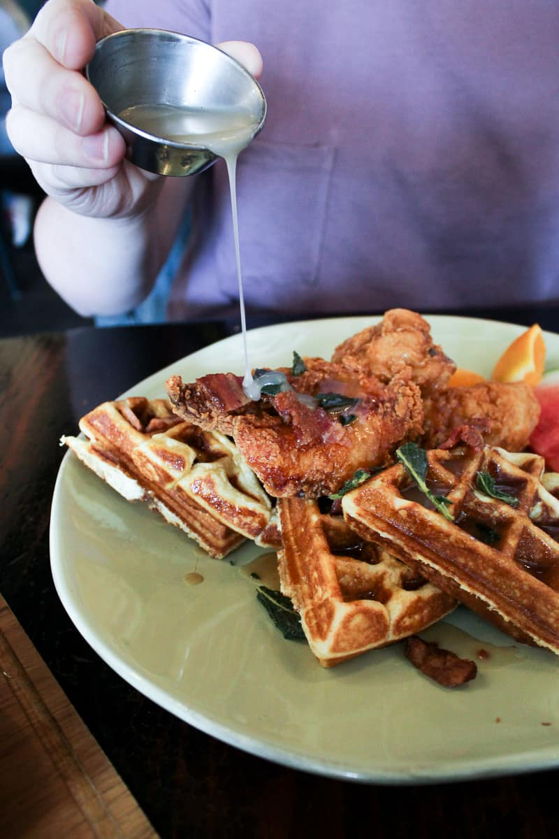 It's time to schedule some A.M. outings because our list of the top 10 spots for brunch in Utah County is ready to be explored!