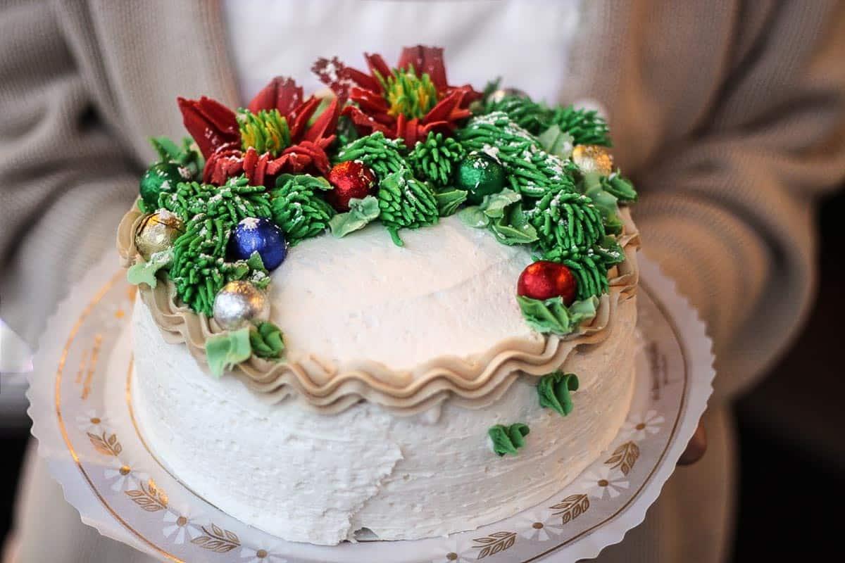 10 Best Christmas Treats in Salt Lake City
