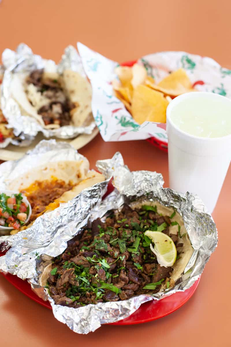 Best Tacos in San Antonio