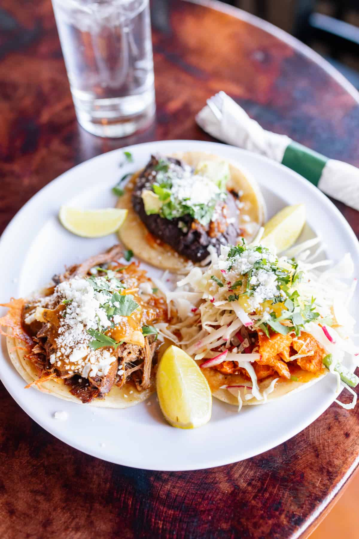 From hole-in-the-wall to upscale and inventive, we've rounded up the taco shops of your dreams in our guide to the 10 Best Tacos in Denver!