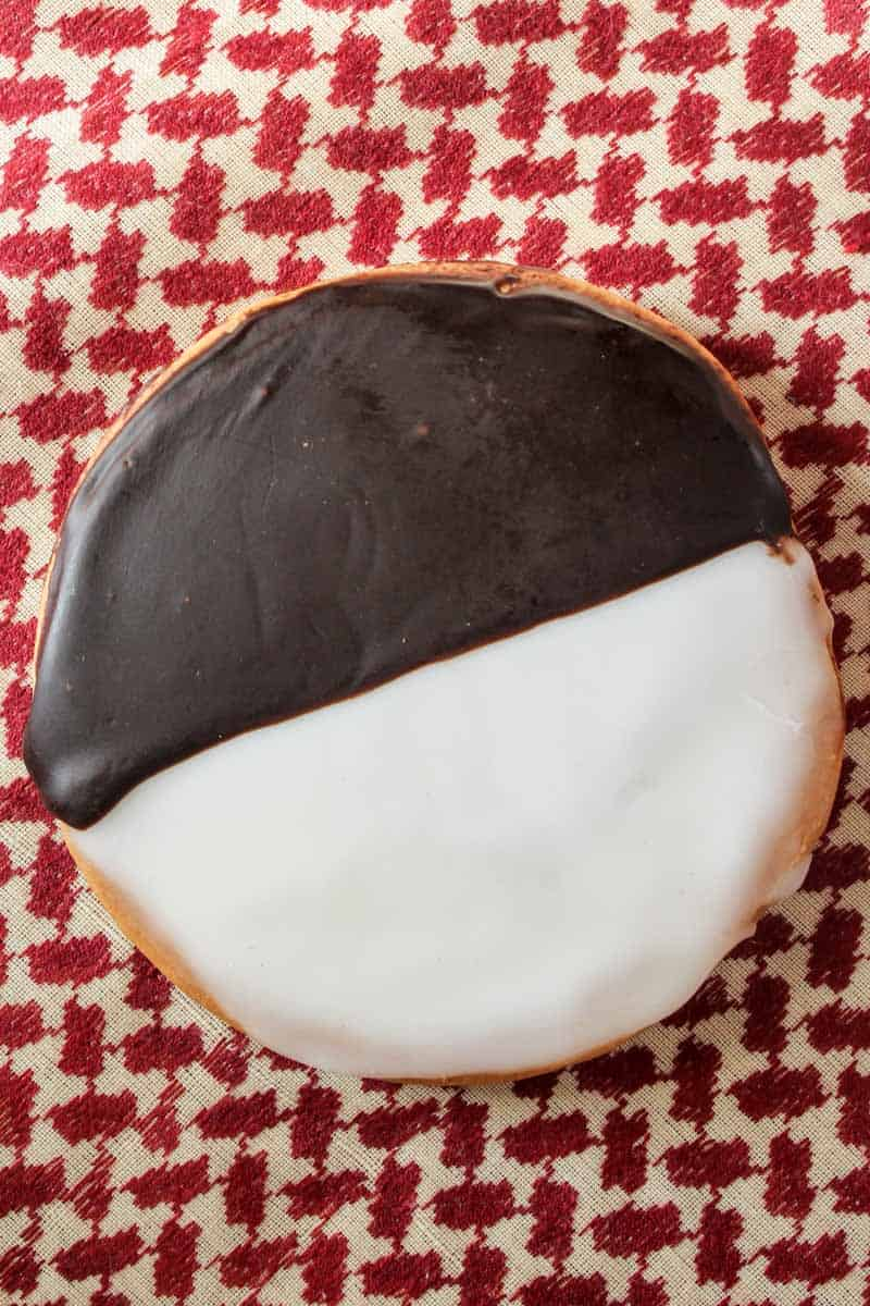 Our guide to the best cookies in NYC covers the top to-die-for cookies in the city, from chocolate chip to black and white!
