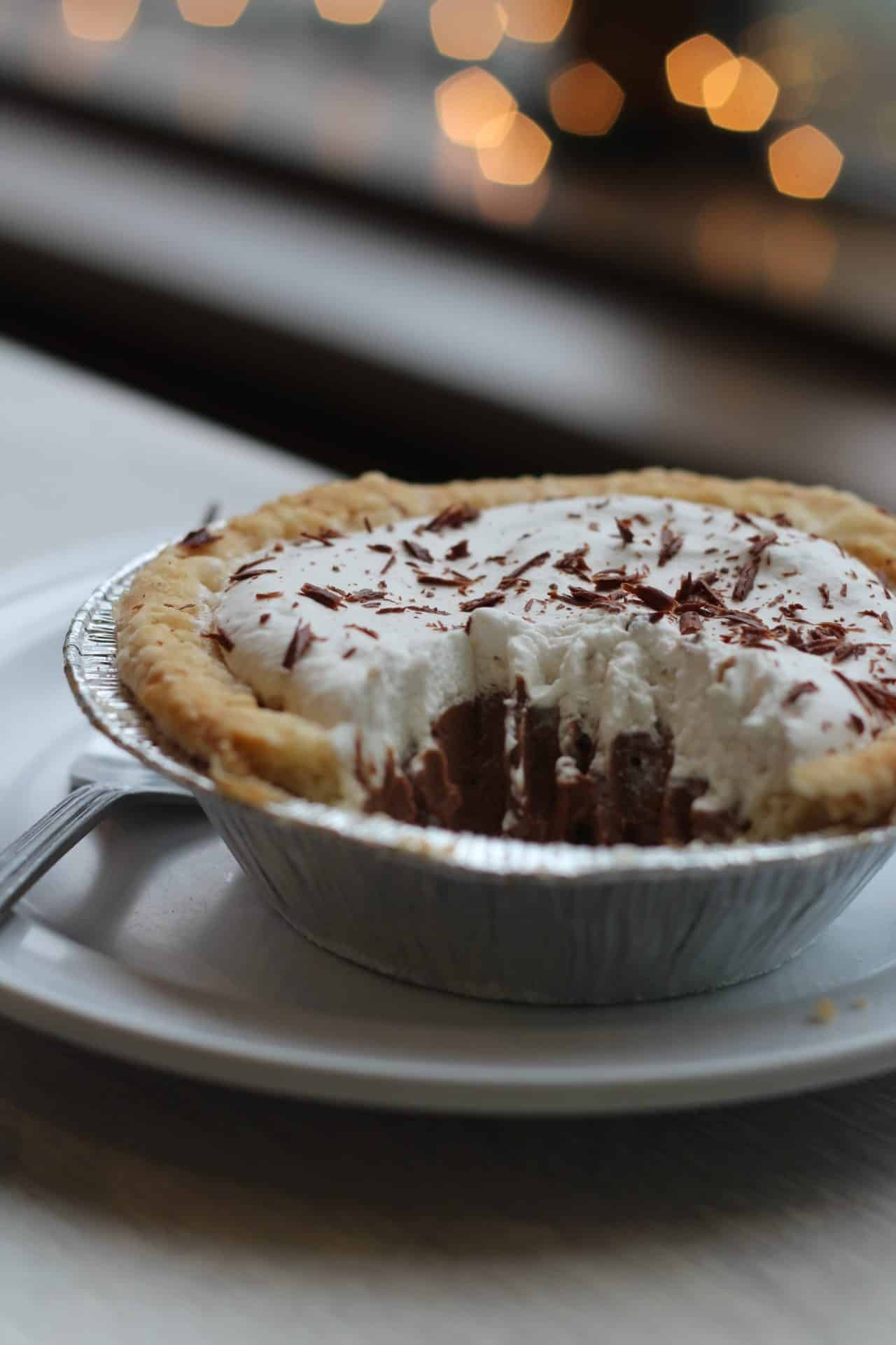 Cozy up with a slice of the best pie in Portland, whether you're into cherry, chocolate, or key lime. We've rounded up our favorites here!