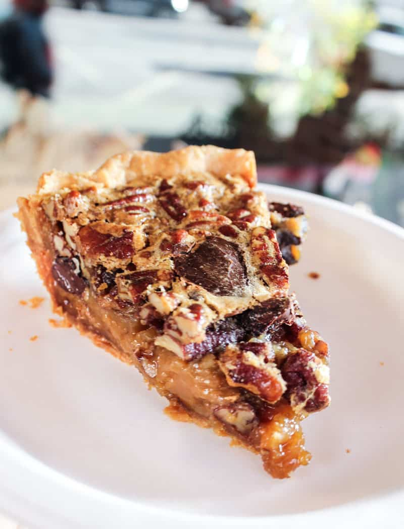 Our guide brings you the best pie in NYC, and we're not talking pizza. Whether you're into sweet or savory, you'll find the pie you're looking for.