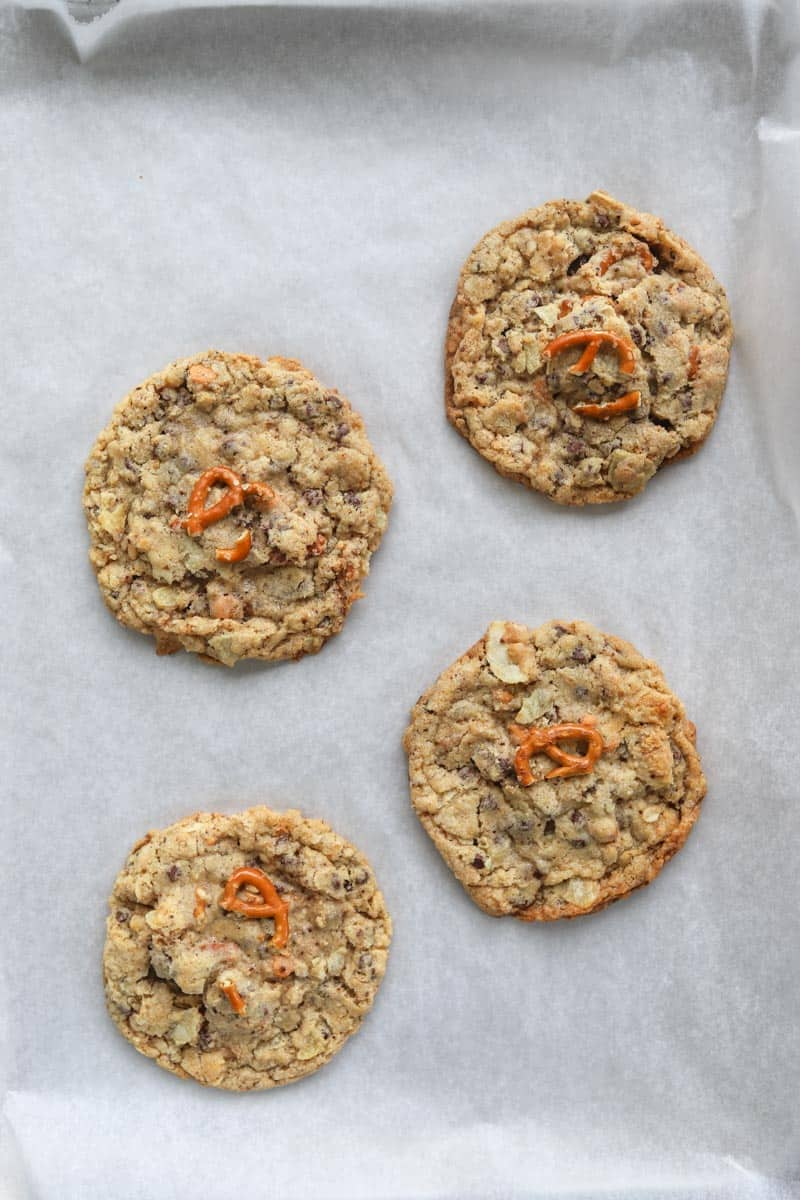 Milk Bar Compost Cookies Recipe