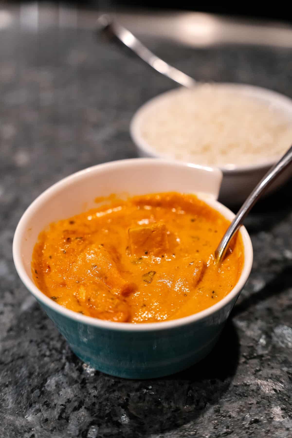Chicken Tikka Masala from Mehak India's Aromas