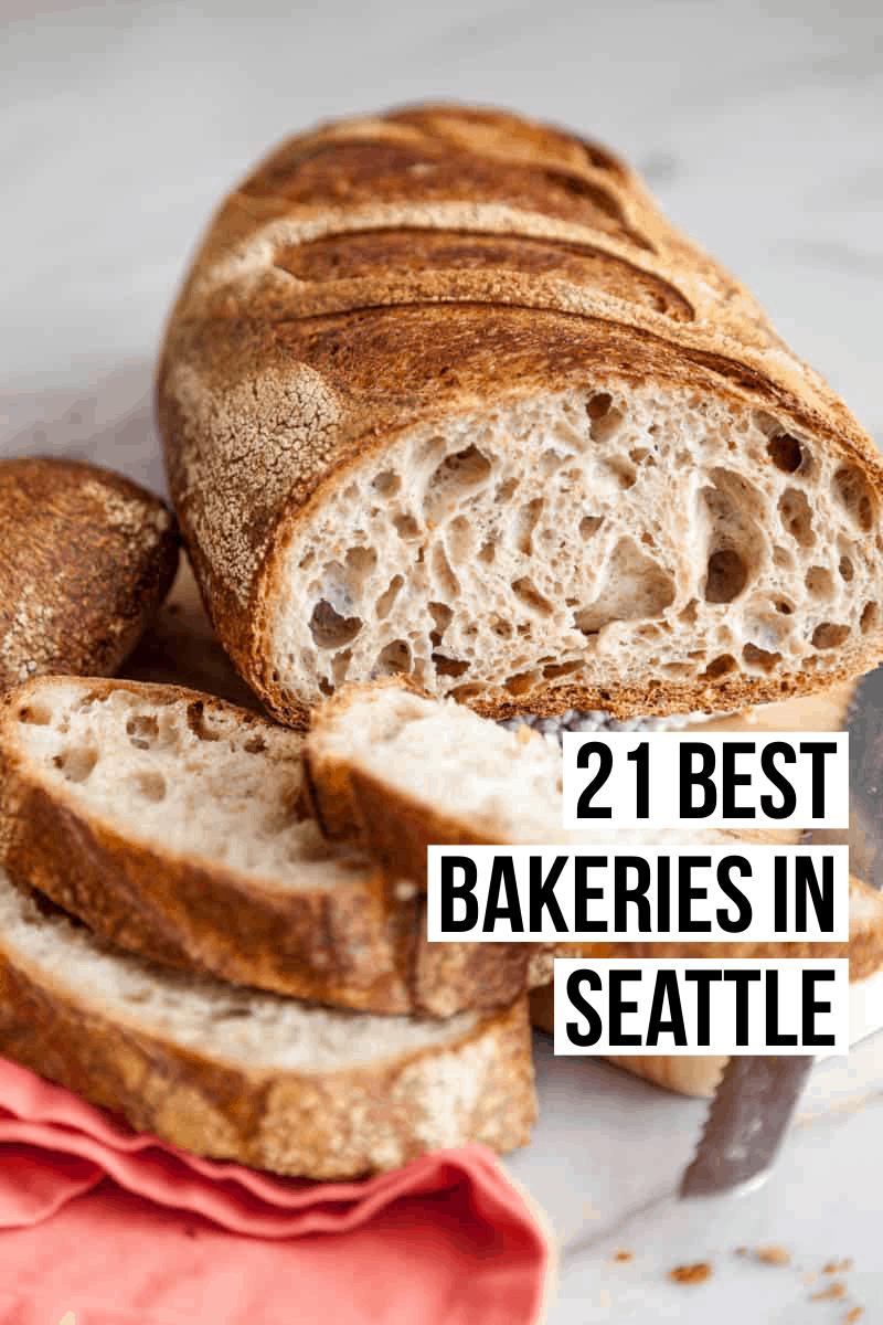 21 Best Bakeries in Seattle